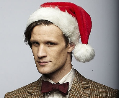 doctor-who-santa-hat