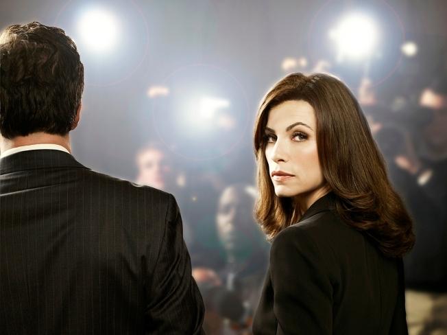Dziesięć powodów, dla których powinniście oglądać The Good Wife