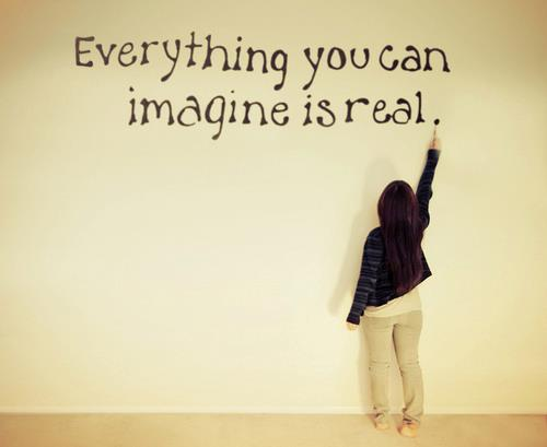 everything you can image