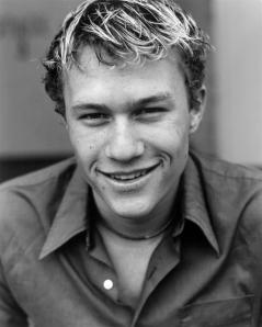 Heath ledger 2