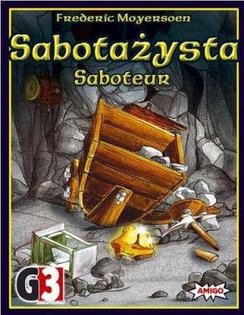 sabotazysta
